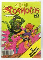 Thundercats (Special) - NERI Comics n°3 (Bimonthly)