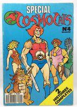 Thundercats (Special) - NERI Comics n°4 (Bimonthly)