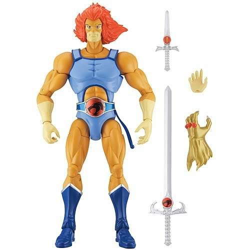 ThunderCats Classic - Bandai - Lion-O