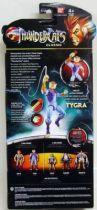 ThunderCats Classic - Bandai - Tygra