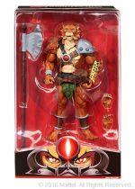 Thundercats Classics (Mattel) - Jackalman
