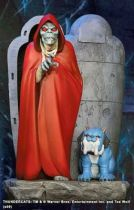 Thundercats Hard Hero Statue - Mumm-Ra & Ma-Mutt