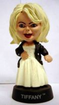 Tiffany - Bride of Chucky - PVC 4\'\'