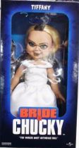 Tiffany - Bride of Chucky - Sideshow 18\'\' dolls