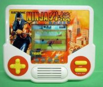 Tiger - Handheld Game - Ninja Gaiden
