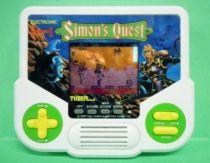Tiger - Handheld Game - Simon\'s Quest
