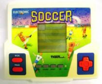 Tiger - Handheld Game - Soccer