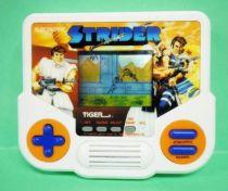 Tiger - Handheld Game - Strider
