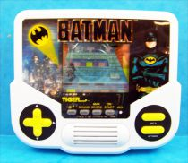 Tiger Electronic - Handheld Game - Batman (1988)