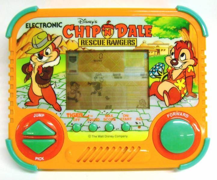 Disney s Chip n Dale Rescue Rangers for NES - GameFAQs