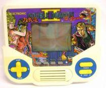 Tiger Electronic - Handheld Game - Double Dragon II The Revenge
