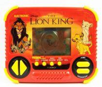 Tiger Electronic - Handheld Game - Le Roi Lion 01