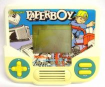 Tiger Electronic - Handheld Game - Paperboy