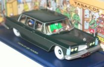 Tintin - Editions Atlas - N° 11 Mint in box official limousine from Tintin and the Picaros