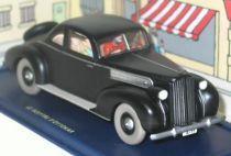 Tintin - Editions Atlas - N° 18 Mint in box King Muskar\'s Packard from King Ottokar\'s sceptre
