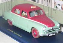 Tintin - Editions Atlas - N° 21 Mint in box Simca Aronde Cab from The Calculus affair