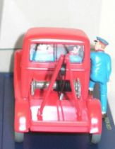 Tintin - Editions Atlas - N° 24 Mint in box SimounTow Truck from The land of black gold