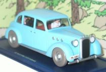 Tintin - Editions Atlas - N° 27 Mint in box Bianca Castafiore\'s car from Ottokar\'s sceptre