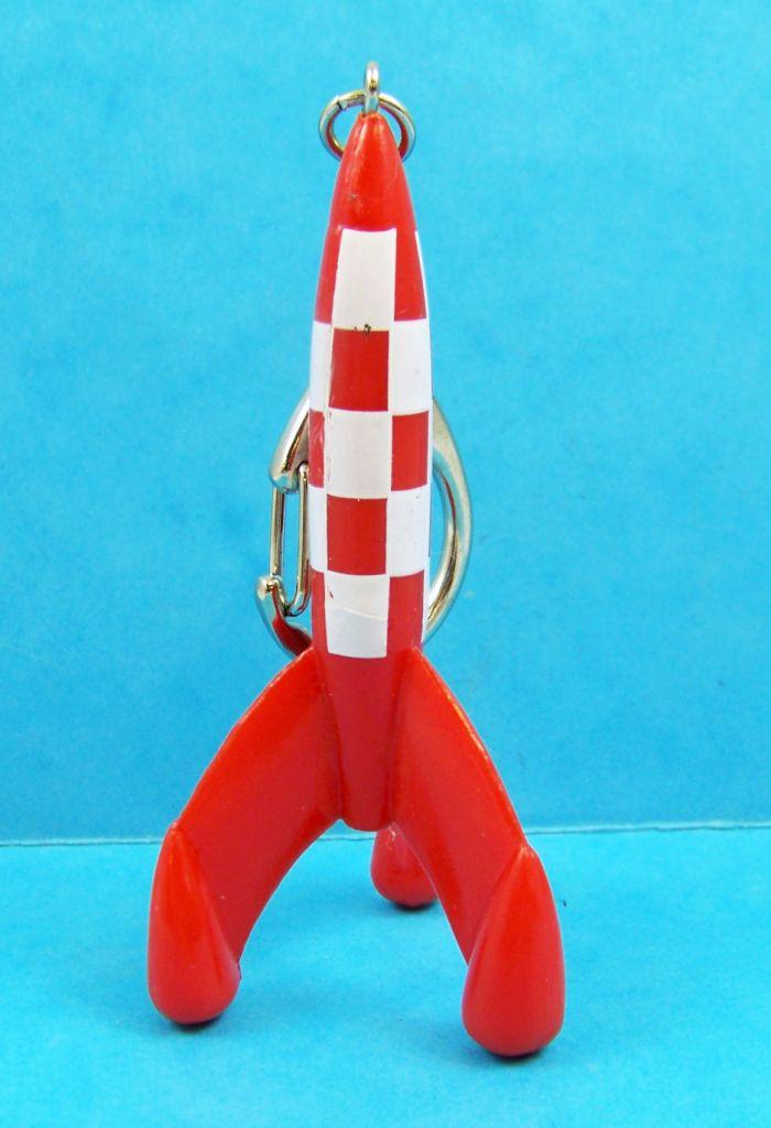 Tintin figurine pvc plastoy fus e porte cl s - Envoyer un colis sans payer les frais de port ...