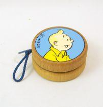 Tintin - Jouet en Bois Vilac - Yo-Yo Tintin