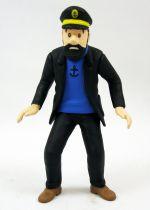 Tintin - Pvc figure Moulinsart - Le Capitaine Haddock