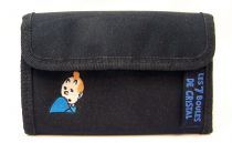 Tintin - Scratch Fabric Wallet - The Seven Crystal Balls