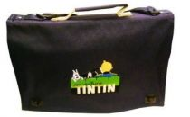 Tintin Bag Shoulder Strap - Hergé-Moulinsart / Editions Atlas 2001