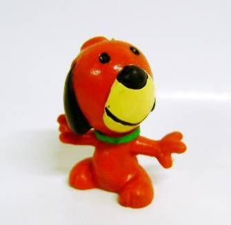 Tip et Tap - Bully PVC figure - Tap