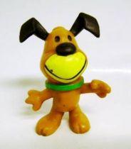 Tip et Tap - Bully PVC figure - Uncle Fido