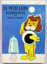 titus_le_petit_lion___livre_bibliotheque_rose_le_petit_lion_astronaute_par_georges_chaulet