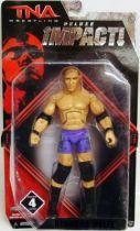 TNA Jakks - Desmond Wolfe (Deluxe Impact 4)