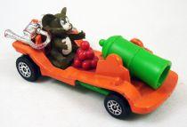 Tom & Jerry - Jerry Corgi Junior (loose)