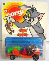 Tom & Jerry - Jerry Corgi Junior