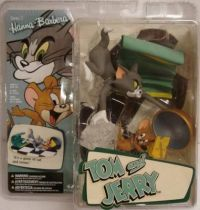Tom & Jerry - McFarlane Hanna-Barbera figures