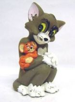 Tom & Jerry - Vinyl figures 1993