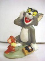 Tom & Jerry - Vinyl figures 1996