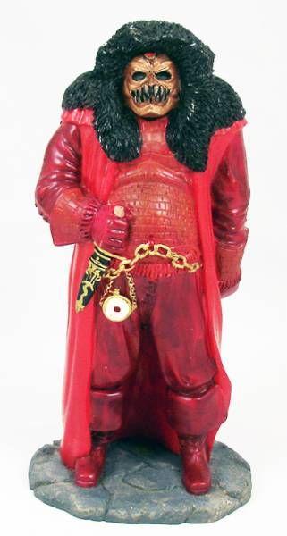 Tom Thumb - Ogre 8\'\' resin statue