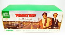 Tommy Boy (The Movie) - 1967 Plymouth Belveder GTX - Diecast 1:18ème Greenlight