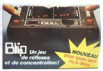 Tomy - Handheld Electro-Mechanical Game - Blip (French Box)