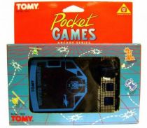 Tomy - Pocket Games Arcade Series - Copter Combat