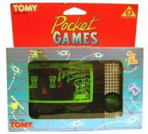 Tomy - Pocket Games Arcade Series - Knights Mission
