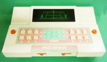 Tomy (Tronic) - Table Top - Pro-Tennis