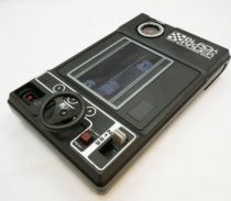 Tomy Electronics - Handheld Electro-Mechanical Game - Black Racer (Japan version)