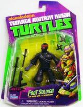 Tortues Ninja (Nickelodeon) - Foot Soldier