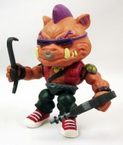 Tortues Ninja Action-Vinyl - Bebop (wave 2) - The Loyal Subjects