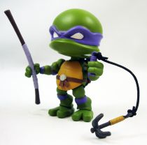Tortues Ninja Action-Vinyl - Donatello (wave 2) - The Loyal Subjects