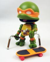 Tortues Ninja Action-Vinyl - Michelangelo (wave 2) - The Loyal Subjects