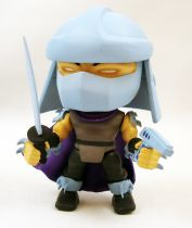Tortues Ninja Action-Vinyl - Shredder (wave 2) - The Loyal Subjects