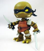 Tortues Ninja Action-Vinyl - Slash (wave 2) - The Loyal Subjects