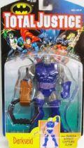 Total Justice - Darkseid